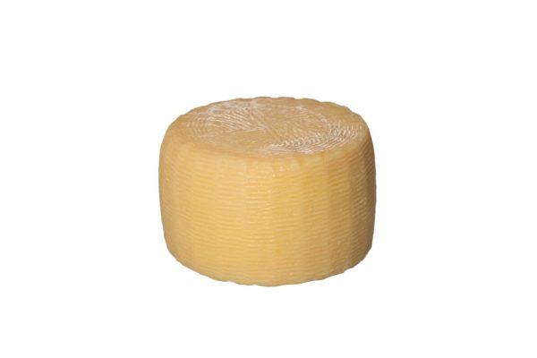 formaggio pecorino scamosciato forma intera