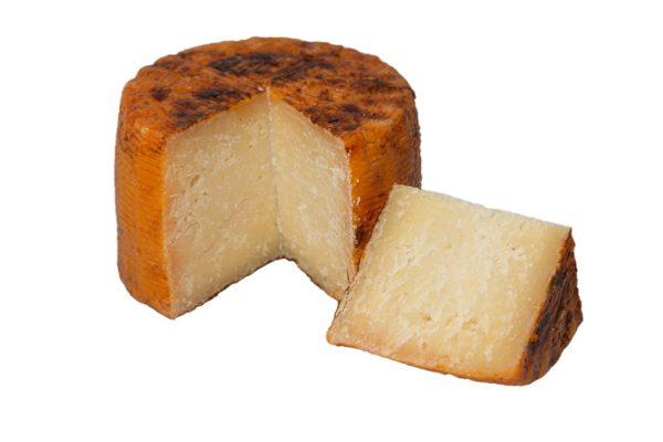 formaggio pecorino stagionato misto aromi tagliato